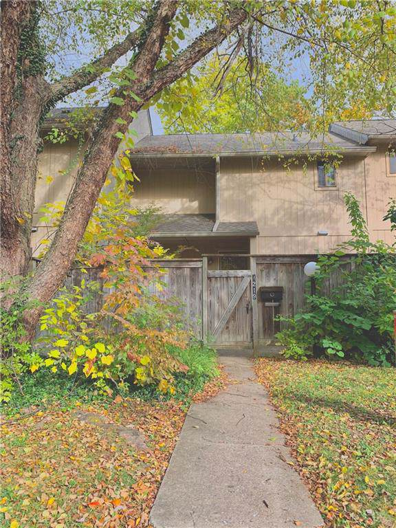 4219 Foxglove Trace S-3, Indianapolis, IN 46237 (MLS #21685103) :: AR/haus Group Realty