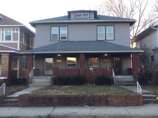 3618-3620 N Salem Street, Indianapolis, IN 46208 (MLS #21685127) :: Heard Real Estate Team | eXp Realty, LLC