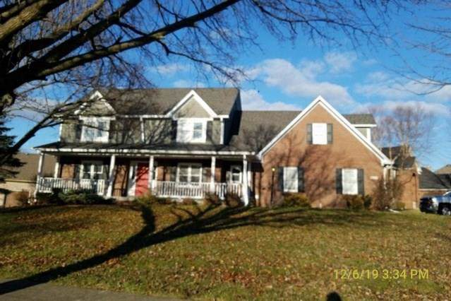 12112 Admirals Landing Boulevard, Lawrence, IN 46236 (MLS #21685184) :: The Indy Property Source