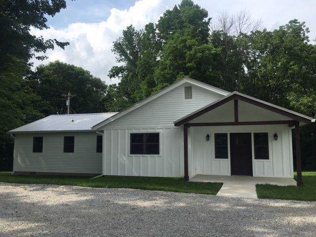 6539 N Baltimore Road, Monrovia, IN 46157 (MLS #21685282) :: Mike Price Realty Team - RE/MAX Centerstone