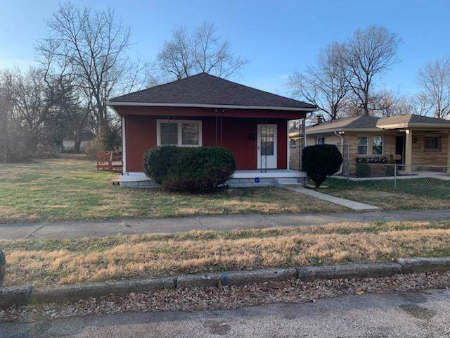 134 S Sheridan Avenue, Indianapolis, IN 46219 (MLS #21685579) :: Mike Price Realty Team - RE/MAX Centerstone