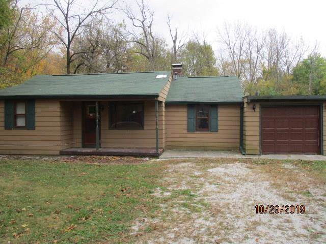 29 Butler Drive, Plainfield, IN 46168 (MLS #21685711) :: The Evelo Team
