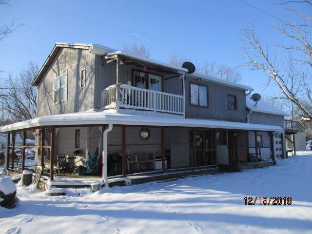 13218 N Miller Drive, Camby, IN 46113 (MLS #21686597) :: The Indy Property Source