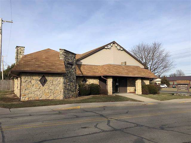 726 E North Street, Tipton, IN 46072 (MLS #21687811) :: Mike Price Realty Team - RE/MAX Centerstone