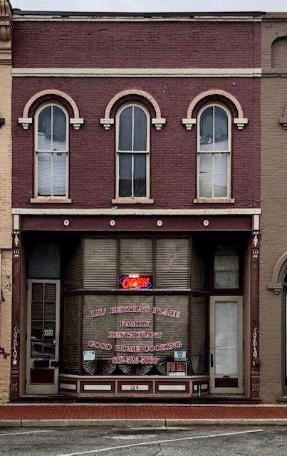 124 E Main Cross Street, Edinburgh, IN 46124 (MLS #21687958) :: Your Journey Team