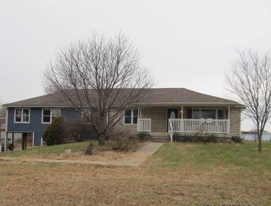 13830 N Ferguson Road, Camby, IN 46113 (MLS #21688625) :: David Brenton's Team