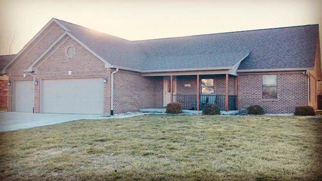 13052 N Departure Boulevard W, Camby, IN 46113 (MLS #21689618) :: The Indy Property Source