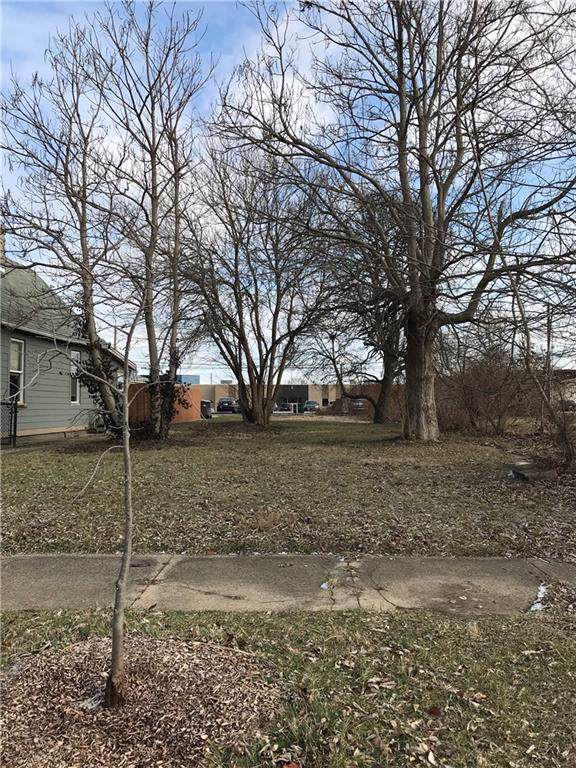1917 Yandes Street, Indianapolis, IN 46202 (MLS #21690125) :: Heard Real Estate Team | eXp Realty, LLC
