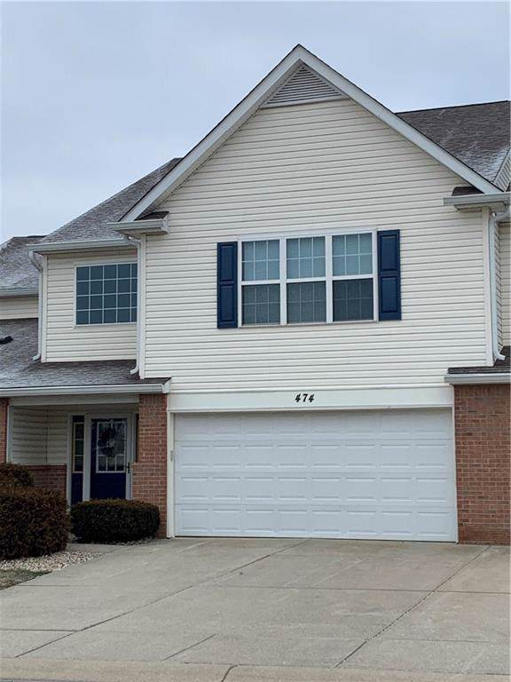 474 Blanford Place, Westfield, IN 46074 (MLS #21690217) :: HergGroup Indianapolis