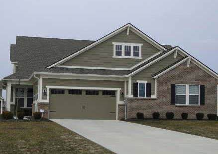 10987 Matherly Way, Noblesville, IN 46060 (MLS #21690249) :: The Indy Property Source