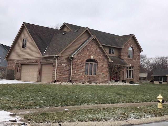 4915 Brentridge Parkway, Greenwood, IN 46143 (MLS #21690262) :: HergGroup Indianapolis
