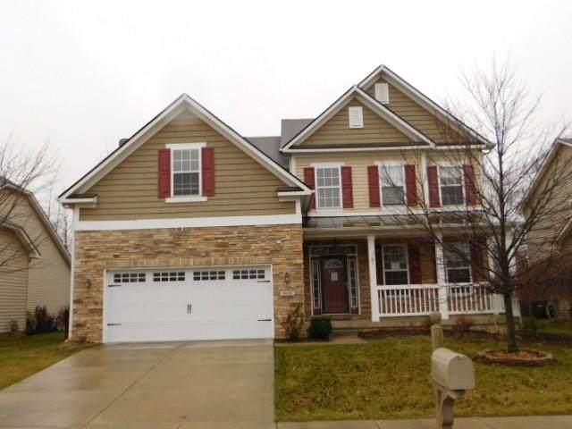 6635 W Winding Bend, Mccordsville, IN 46055 (MLS #21690297) :: Heard Real Estate Team   eXp Realty, LLC