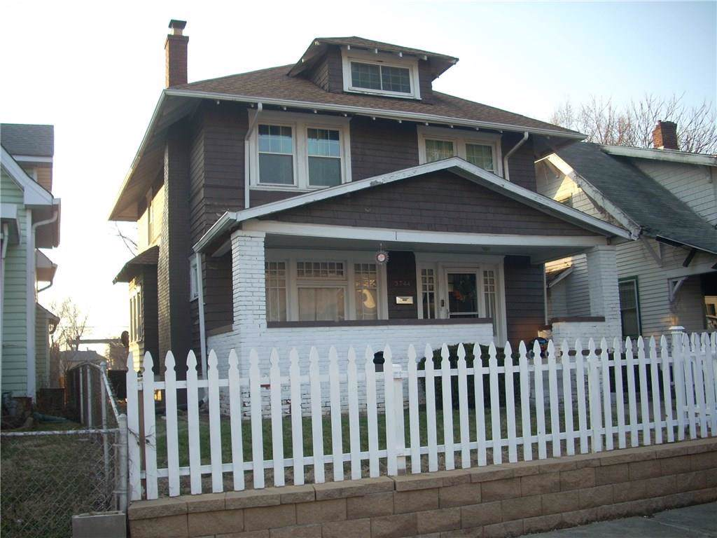 3744 Ruckle Street - Photo 1