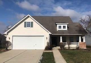3856 Cornwallis Lane, Carmel, IN 46032 (MLS #21690516) :: Heard Real Estate Team   eXp Realty, LLC