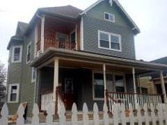 933 W 30th Street, Indianapolis, IN 46208 (MLS #21690754) :: Richwine Elite Group