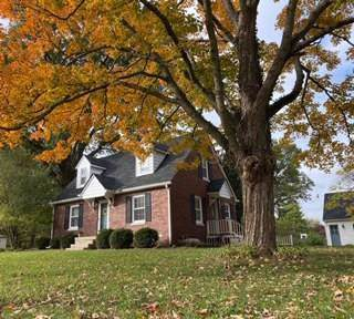 208 W Roberts, Indianapolis, IN 46217 (MLS #21691020) :: Heard Real Estate Team | eXp Realty, LLC