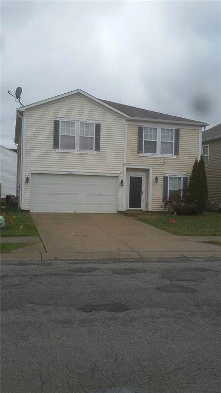 4136 Winding Park Drive, Indianapolis, IN 46235 (MLS #21691538) :: Your Journey Team