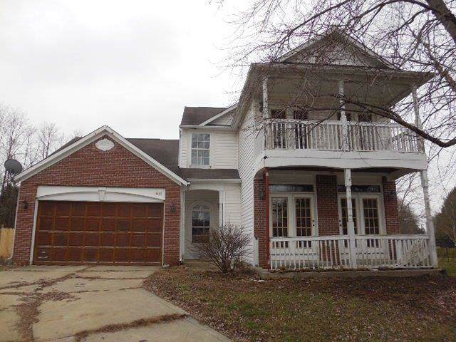 6021 E Terhune Court, Camby, IN 46113 (MLS #21692620) :: The Indy Property Source