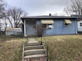 2624 Central Avenue, Anderson, IN 46016 (MLS #21692691) :: AR/haus Group Realty