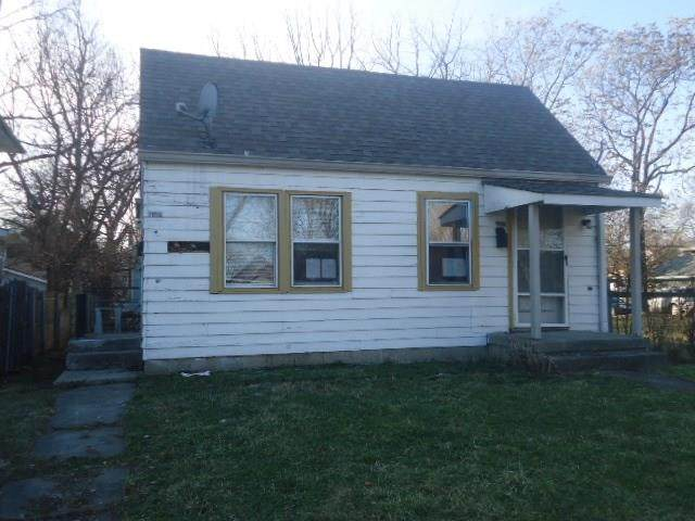 3050 Central Avenue, Indianapolis, IN 46205 (MLS #21693366) :: The Indy Property Source