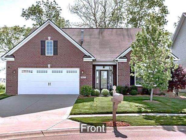 8627 N Winding Bend, Mccordsville, IN 46055 (MLS #21693919) :: Heard Real Estate Team   eXp Realty, LLC