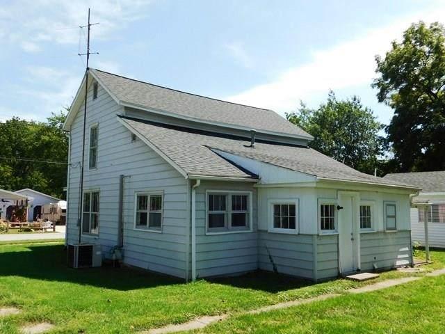 10215 N Harmony Road, Harmony, IN 47853 (MLS #21694600) :: Heard Real Estate Team | eXp Realty, LLC