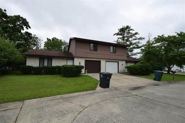 3900 N Franklin Street, Muncie, IN 47303 (MLS #21694981) :: The Indy Property Source