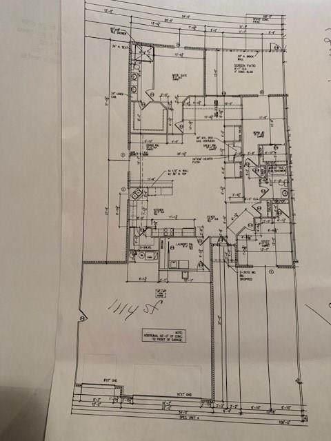 2826 Stones Bay Drive, Greenwood, IN 46143 (MLS #21695578) :: Heard Real Estate Team | eXp Realty, LLC
