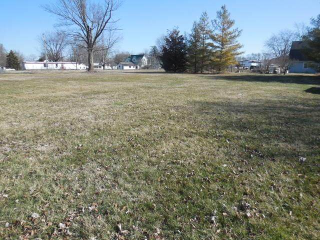 2192,2194 W 700, Arlington, IN 46104 (MLS #21696037) :: The Indy Property Source