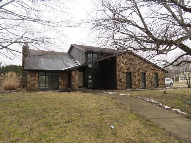 2111 W Sun Valley Parkway, Muncie, IN 47303 (MLS #21696083) :: AR/haus Group Realty
