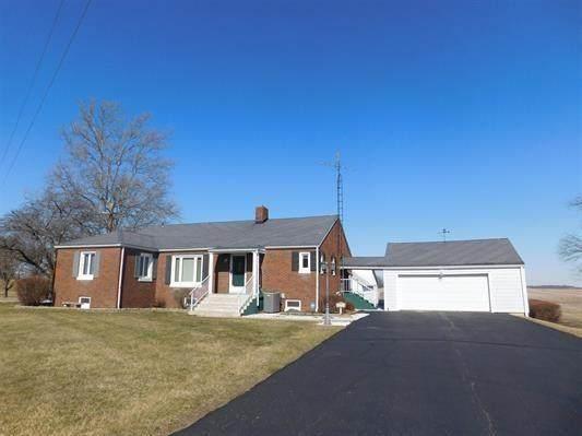 14200 W Bethel Avenue, Yorktown, IN 47396 (MLS #21696839) :: The ORR Home Selling Team