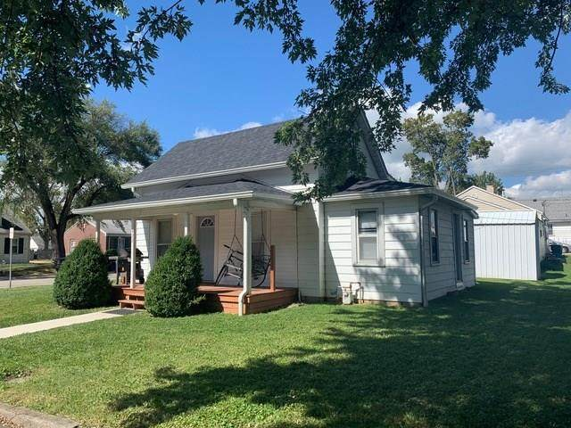 922 W Rex Street, Muncie, IN 47303 (MLS #21697164) :: Richwine Elite Group