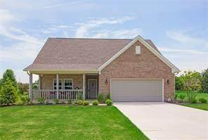 2609 Deer Creek Drive, Anderson, IN 46011 (MLS #21697179) :: Anthony Robinson & AMR Real Estate Group LLC