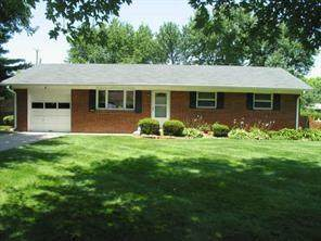 2960 W 79th Street, Indianapolis, IN 46268 (MLS #21697225) :: Richwine Elite Group