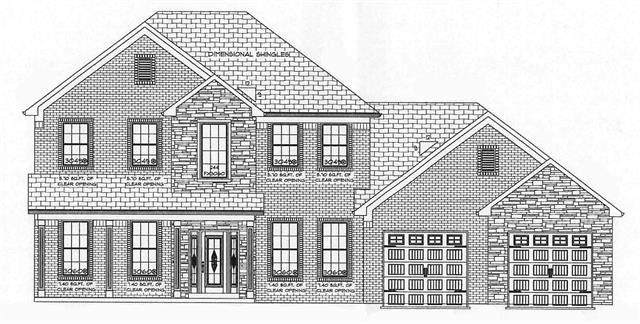 4571 E Falls Creek Drive, Bloomington, IN 47401 (MLS #21698708) :: AR/haus Group Realty