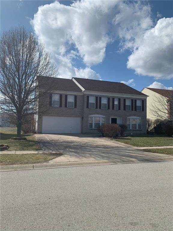 5824 N Rockingham, Mccordsville, IN 46055 (MLS #21698771) :: Anthony Robinson & AMR Real Estate Group LLC