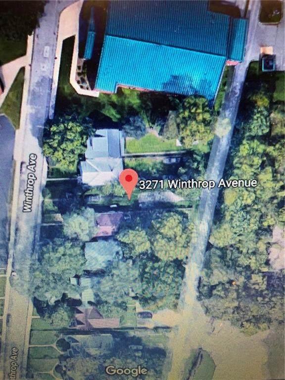 3271 Winthrop Avenue, Indianapolis, IN 46205 (MLS #21699167) :: JM Realty Associates, Inc.