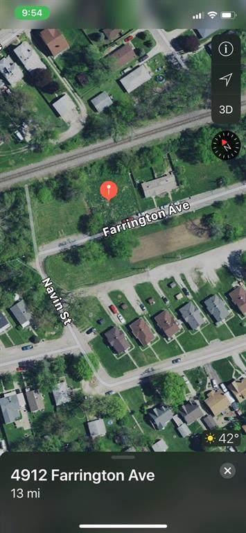 4912 Farrington Avenue - Photo 1