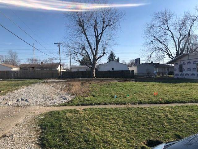 4513 Patricia Street, Indianapolis, IN 46222 (MLS #21700747) :: The Evelo Team