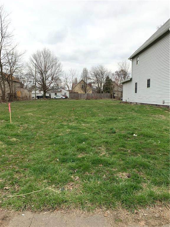 2112 Woodlawn Avenue, Indianapolis, IN 46203 (MLS #21701374) :: The Evelo Team