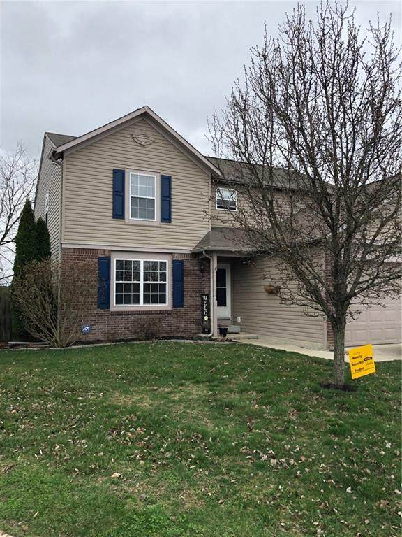 6413 E Pemboke Court, Camby, IN 46113 (MLS #21701718) :: Heard Real Estate Team | eXp Realty, LLC