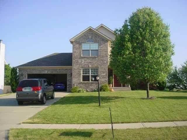 10261 Ironway Drive, Indianapolis, IN 46239 (MLS #21702590) :: Mike Price Realty Team - RE/MAX Centerstone
