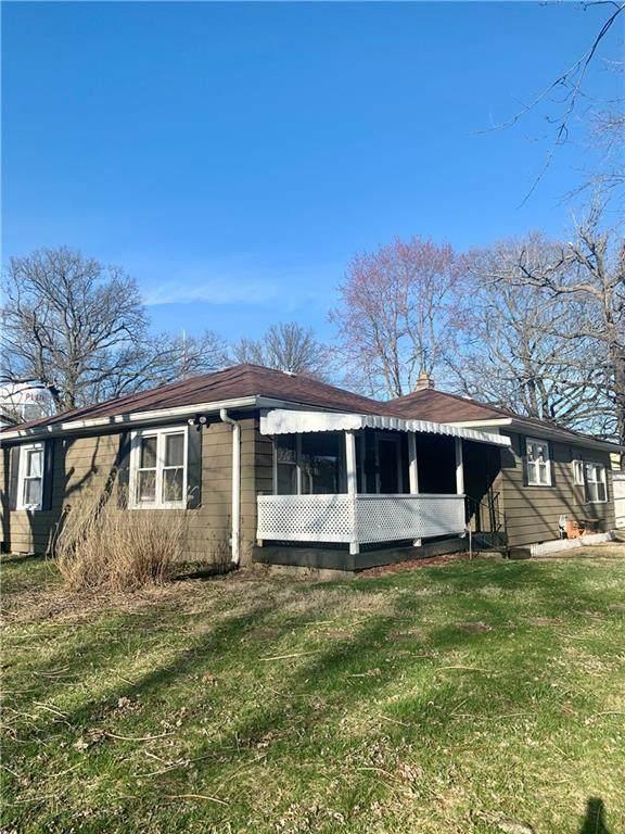 906 Harlan Street, Plainfield, IN 46168 (MLS #21702631) :: Heard Real Estate Team | eXp Realty, LLC