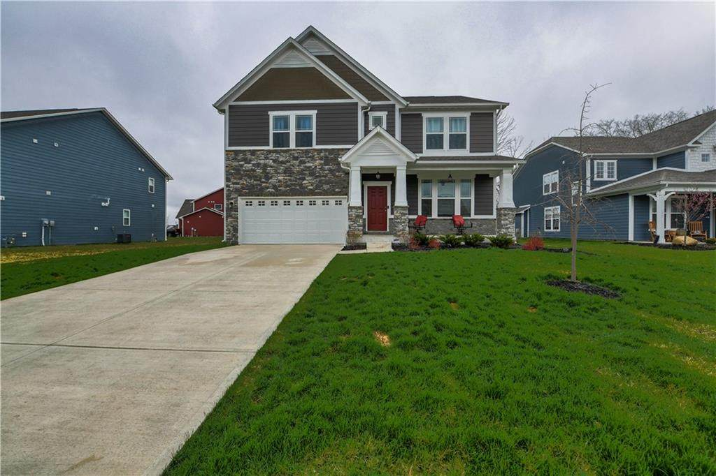 16484 Stableview Drive - Photo 1