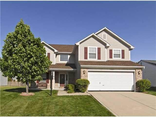 Fishers, IN 46038 :: Heard Real Estate Team | eXp Realty, LLC