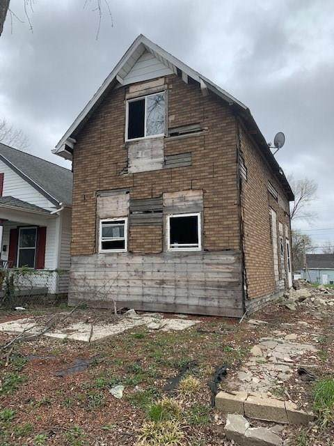 1814 New Street, Indianapolis, IN 46203 (MLS #21703347) :: Heard Real Estate Team | eXp Realty, LLC
