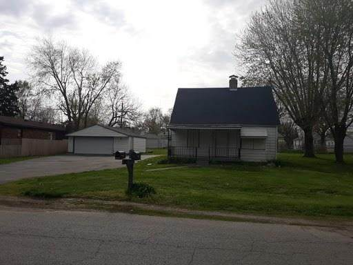 2726 S Lyons Avenue, Indianapolis, IN 46241 (MLS #21703935) :: Anthony Robinson & AMR Real Estate Group LLC