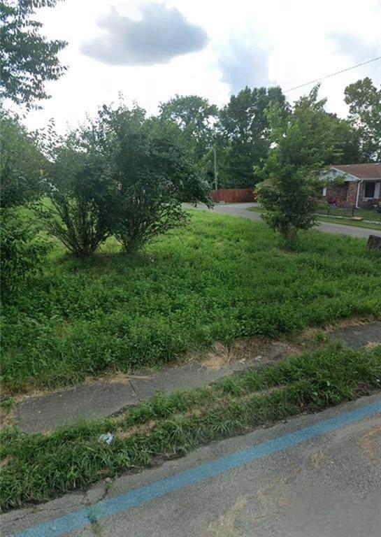 3062 N Euclid Avenue N, Indianapolis, IN 46218 (MLS #21704186) :: AR/haus Group Realty