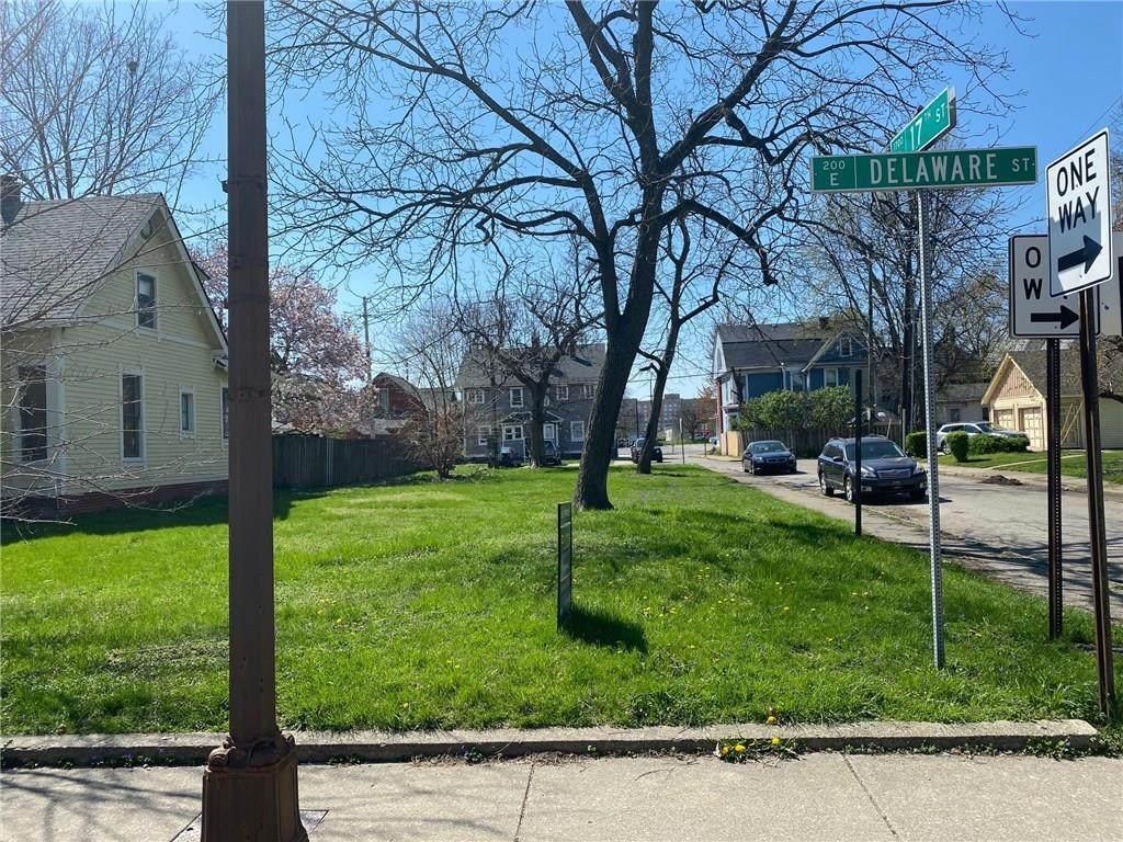 1656 Delaware Street - Photo 1