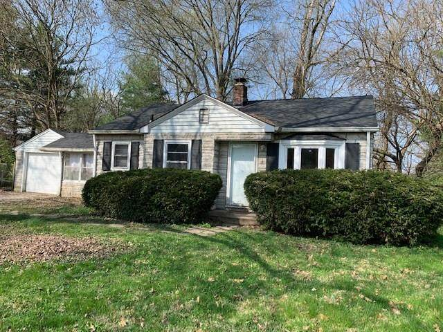 4374 N Olney Street, Indianapolis, IN 46205 (MLS #21704807) :: Heard Real Estate Team | eXp Realty, LLC